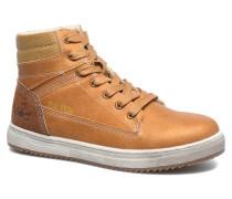 Hyep Sneaker in braun