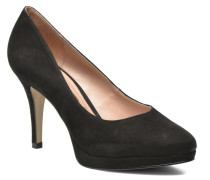Unai Pumps in schwarz