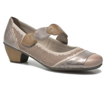 Wed 41755 Pumps in grau