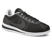 Cortez Ultra Br Sneaker in schwarz