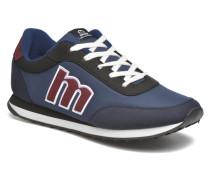 Jogger Sneaker in blau