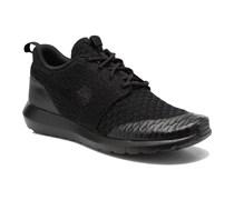 Roshe Nm Flyknit Se Sneaker in schwarz