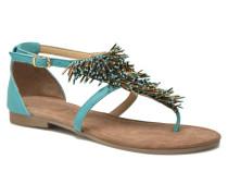 Hum Sandalen in blau