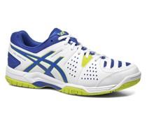 GelDedicate 4 Sportschuhe in weiß
