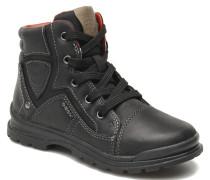 JR WILLIAM B Stiefeletten & Boots in schwarz
