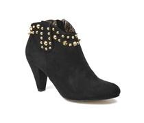 Luiana Stiefeletten & Boots in schwarz