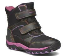 J Alaska B Girl ABX J5406J Stiefeletten & Boots in schwarz