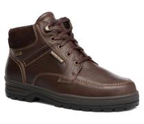 Jim Gt Stiefeletten & Boots in braun