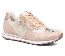 York 2 Sneaker in rosa