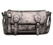 Crossbody Collector Nicky Handtaschen für Taschen in silber