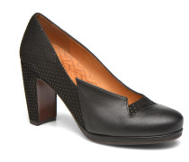 Varda Pumps in schwarz