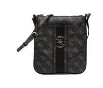 Lena Crossbody S Top Zip Handtaschen für Taschen in grau