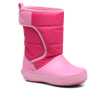 LodgPoint Snow Boot K Sportschuhe in rosa