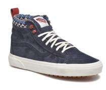 SK8Hi MTE W Sneaker in blau