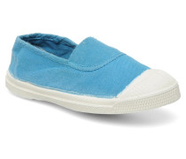 Tennis Elastique E Sneaker in blau