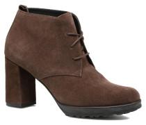 Sygur 334 Stiefeletten & Boots in braun