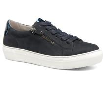 Foggia Sneaker in blau