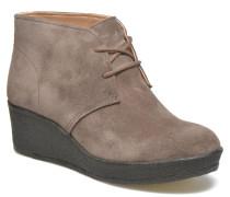 ATHIE TERRA W Stiefeletten & Boots in grau