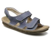KIRI E264 Sandalen in blau