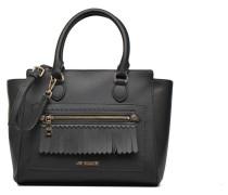 Fringes Handbag Handtaschen für Taschen in schwarz