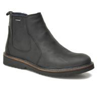U CHESTER ABX U34T5B Stiefeletten & Boots in schwarz