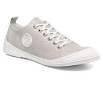 RockM Sneaker in silber