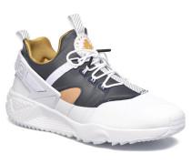Air Huarache Utility Prm Sneaker in weiß