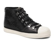 Tani Sneaker in schwarz