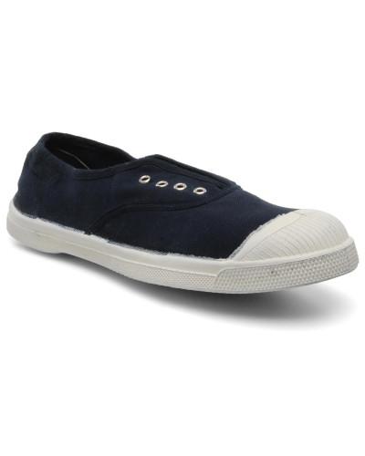 Tennis Elly Sneaker in blau