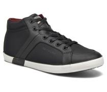 Solay Sneaker in schwarz
