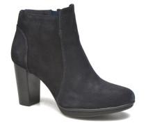 JAKIMA 8B Stiefeletten & Boots in blau