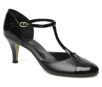 Lina Pumps in schwarz