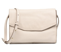 TREEN ISLAND Crossbody cuir Handtaschen für Taschen in weiß