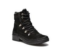 Varos Stiefeletten & Boots in schwarz