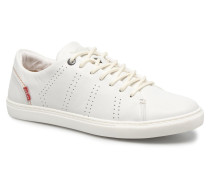 Vernon Sneaker in weiß