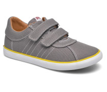 Pursuit 3 Sneaker in grau
