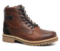 Tom Stiefeletten & Boots in braun