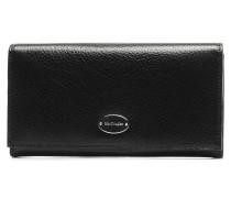 BUNI Gondole Portefeuille Portemonnaies & Clutches für Taschen in schwarz