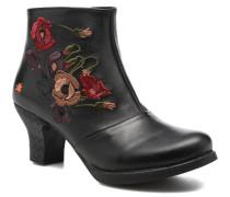 HARLEM 1063 Stiefeletten & Boots in schwarz