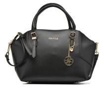 Isabeau Box satchel Handtaschen für Taschen in schwarz