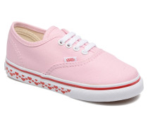 Authentic BB Sneaker in rosa
