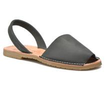 Seilor Sandalen in schwarz