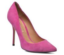 Manel Pumps in rosa