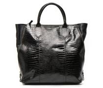 Zmuscat Handtaschen für Taschen in schwarz