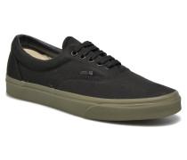 Era Sneaker in schwarz