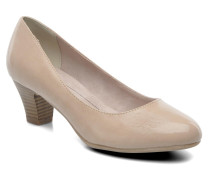 Anis Pumps in beige