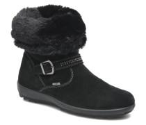 Glossy GTX Stiefeletten & Boots in schwarz