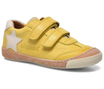 Didrik Sneaker in gelb