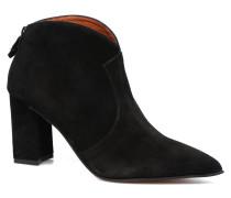Boheme 334 Stiefeletten & Boots in schwarz