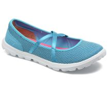 OnTheGo Point 13811 Ballerinas in blau